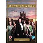 Downton abbey Movies Downton Abbey - Series 6 [DVD] [2015]